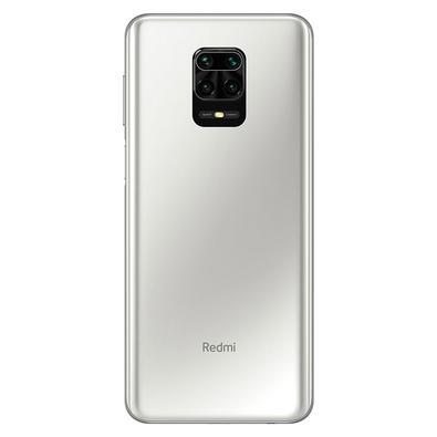Smartphone Xiaomi Redmi Note 9 Pro, 64GB, 64MP, Tela 6.67´, Branco Glacier White + Capa Protetora - CX293BRA