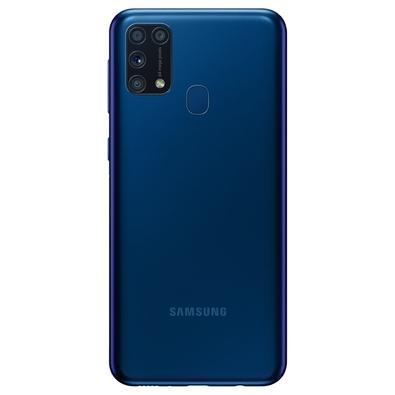 Smartphone Samsung Galaxy M31, 128GB, 64MP, Tela 6.4´, Azul - SM-M315FZBSZTO