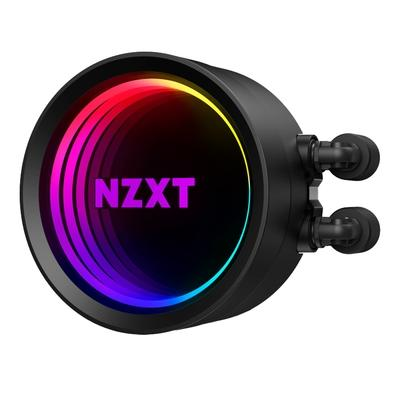 Water Cooler NZXT KRAKEN X53, 240mm, RGB - RL-KRX53-01