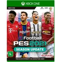 Game eFootball PES 2021 Xbox One