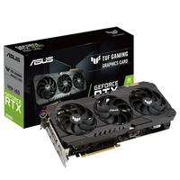 Placa de Vídeo Asus NVIDIA Geforce RTX3090, 24GB, GDDR6 - TUF-RTX3090-24G-GAMING