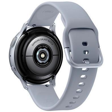 Relógio Samsung Galaxy Watch Active2, 44mm, Alumínio - SM-R820NZ