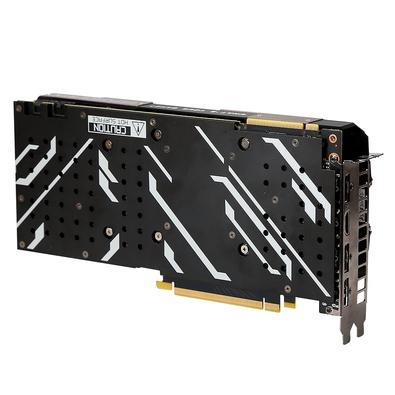 Placa de Vídeo Galax NVIDIA GeForce RTX 2070 Super 1-Click OC, 8GB, GDDR6 - 27ISL6MD441C