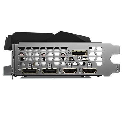 Placa de Vídeo Gigabyte NVIDIA GeForce RTX 3090 GAMING OC 24G, GDDR6X - GV-N3090GAMING OC-24GD
