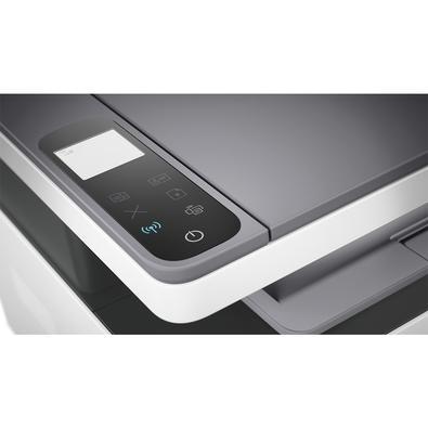 Multifuncional HP Neverstop 1200NW, Laser, Mono, Wi-Fi, 110V - 5HG85A#696