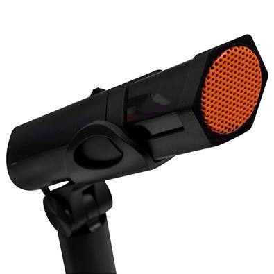 Microfone Gamer OEX Game Rook, USB - MG100