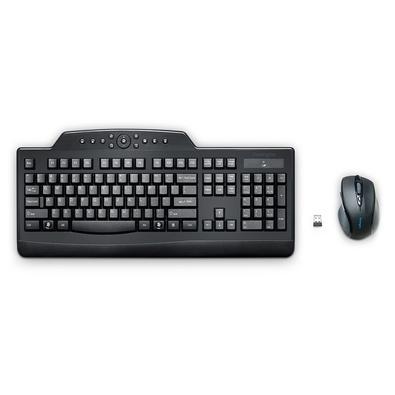Kit Teclado e Mouse Pro Fit 248991 Kensington