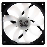 Cooler FAN Scythe, 120mm, RGB - KF1215FD18R-P
