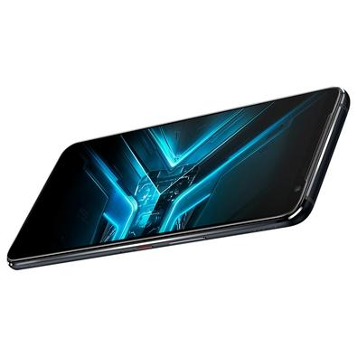 Smartphone Asus Gamer ROG Phone 3, 128GB, 64MP, Tela 6.59´, Preto - ZS661KS-6A033BR