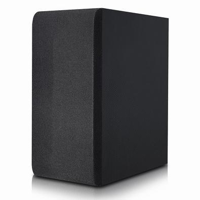 Soundbar LG SN4, 2.1 Canais, 300W RMS, DTS Virtual X, Sound Sync Wireless, Bluetooth, USB - SN4