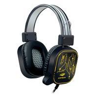 Headset Gamer, C3 Tech, Game Crane, USB - PH-G320BKV2