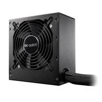 Fonte be quiet! SYSTEM POWER U9 600W US 80+ Bronze - BN685