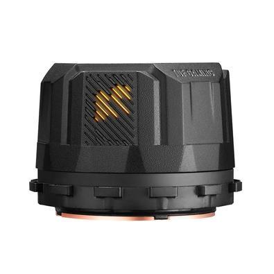 WaterCooler Asus TUF LC 240 RGB, AURASYNC - 90RC0091-M0UAY0