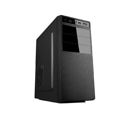 Computador Skill Pc Graphics, QuadCore 3.4Ghz, 8GB DDR4, Placa de vídeo Radeon R7, SSD 120GB