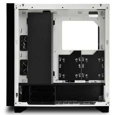 Gabinete Sharkoon Elite White -  CA300H