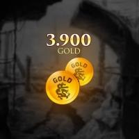 Gift Card Perfect World - 3.900 Gold
