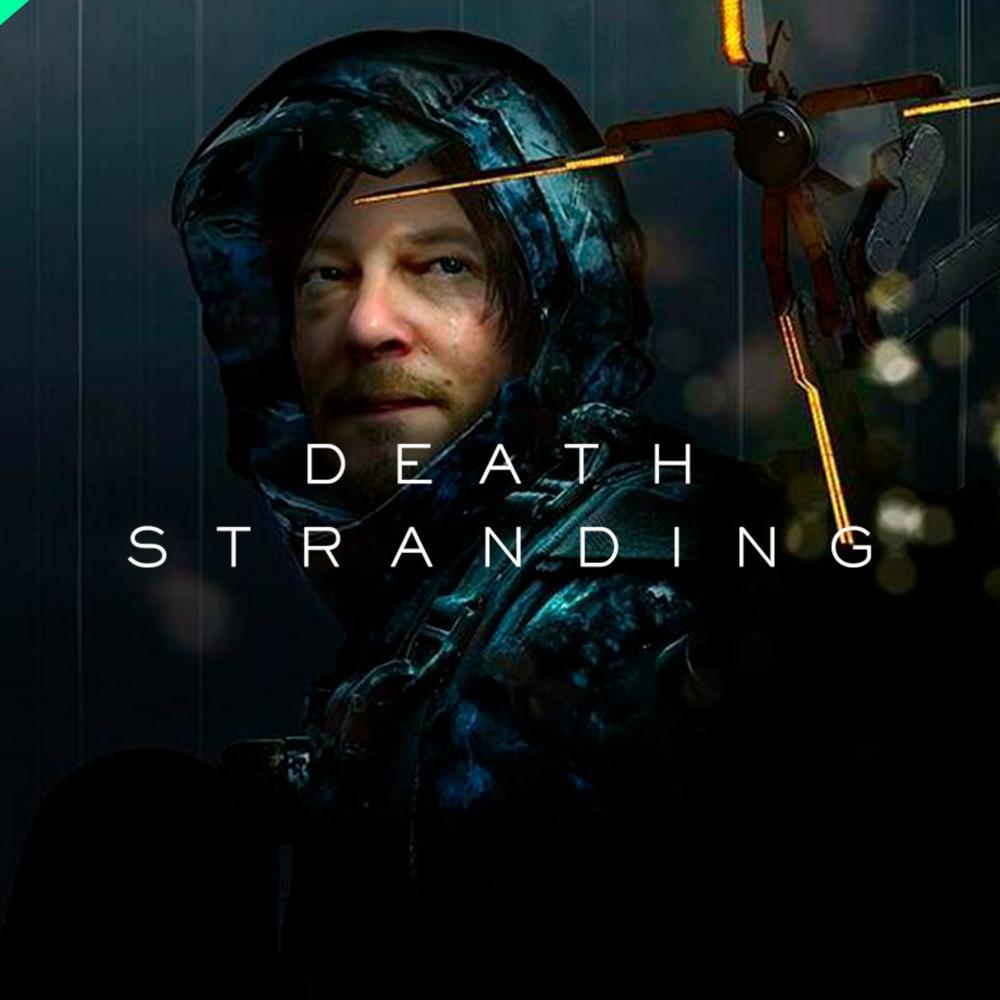 Jogo Death Stranding para PC, Steam - Digital para Download