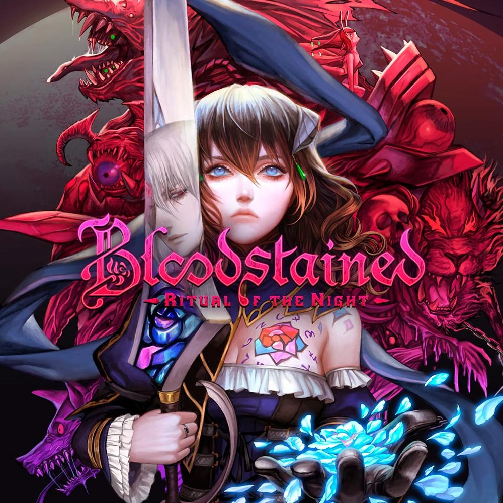 Jogo Bloodstained Ritual of the Night para PC, Steam - Digital para Download