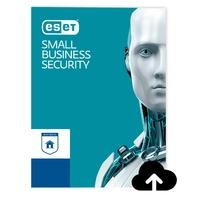 ESET Small Business Security para 25 Usuários, 1 ano, Digital para Download