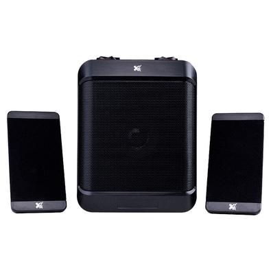 Caixa de Som Maxprint Sound Master 2.1, USB 2.0, 5W - 60000028
