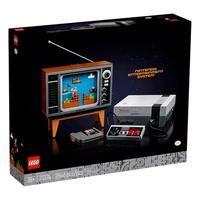 LEGO Super Mario - Nintendo Entertainment System, 2646 Peças - 71374