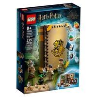 LEGO Harry Potter - Momento Hogwarts: Aula de Herbologia, 233 Peças - 76384