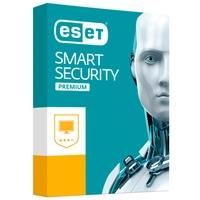 ESET Smart Security Premium para 3 Usuários, 1 Ano, Digital para Download