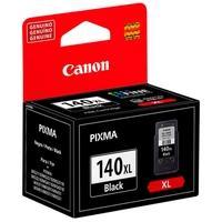 Cartucho de Tinta Canon PG-140 XL BK, 11ml - 5200B001AB