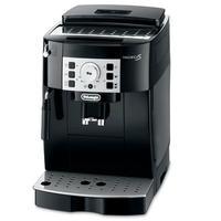 Máquina de Café DeLonghi Super Automática Magnifica S ECAM 22.110B 127V - 0132213193