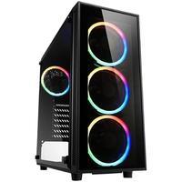 Computador Gamer 3Green XP, Intel Core i7, 8GB RAM, GT 1030 2GB, SSD 240GB, 500W