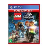 Game LEGO Jurassic World PS4