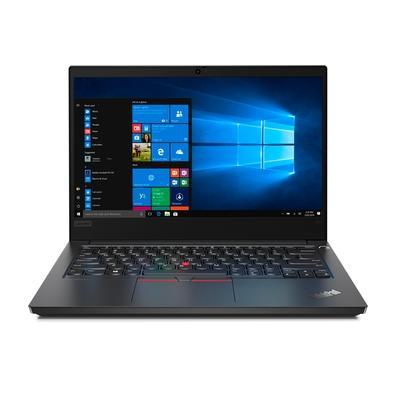 """Notebook - Lenovo 20rb002cbr I7-10510u 1.80ghz 8gb 1tb Padrão Intel Hd Graphics Windows 10 Professional Thinkpad E14 14"""" Polegadas"""