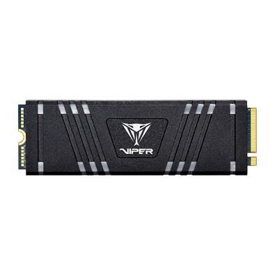 SSD Patriot VPR100 Gaming 1TB, RGB, M.2 2280 PCIe Gen3x4, Leitura: 3300MB/s e Gravação: 2900MB/s - VPR100-1TBM28H