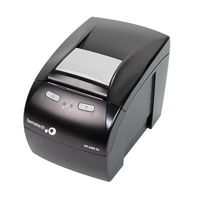 IMPRESSORA TERMICA MP4200 STANDARD BR - Bematech 46B101000800