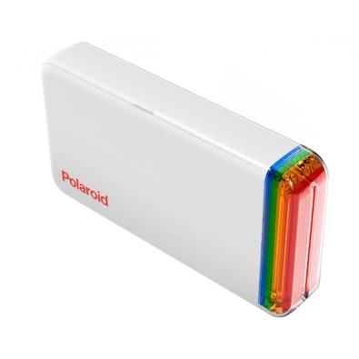 Impressora de Fotos Adesivas Polaroid Hi-Print via Bluetooth - 9046