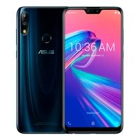 Smartphone ASUS ZenFone Max Pro (M2), 64GB, 6GB RAM, Snapdragon, Câmera 12MP, Black Saphire - ZB631KL-4D094BR