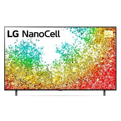 Smart TV LG 75 8K NanoCell 75NANO95, 4x HDMI 2.1, Dolby Vision, Inteligência Artificial, ThinQ, Google Alexa - 75NANO95SPA