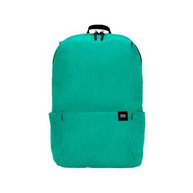 Mochila Casual Daypack Xiaomi 10L, Poliéster, Resistente à Agua, Verde - XM328VRD