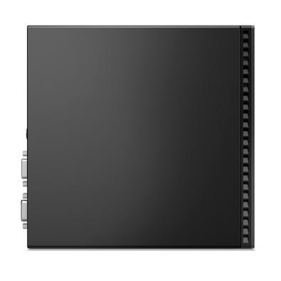 Computador Lenovo M70q Tiny Intel Core I3-10100T, 4GB, SSD 256GB, Bluetooth, Windows 10 Pro, Preto - 11DU0024BP