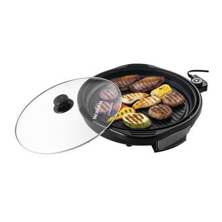 Mondial Cook & Grill 40 Premium G-03 127V