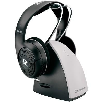 Headphone Sennheiser RS120 Wireless Stereo