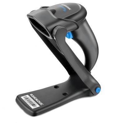 Leitor de Código de Barras Imager Elgin/Datalogic QS Lite Preto USB QW2120 - 46QW2120LUCK