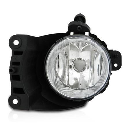 Farol Auxiliar Shocklight para Chevrolet Cobalt/Onix/Sonic/Spin/Novo Prisma MSL040902L