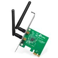 Adaptador Wireless TP-Link PCI Express Banda Dupla N300 300Mbps TL-WN881ND