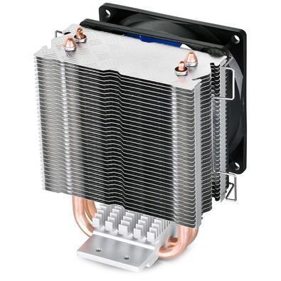 Cooler para Processador DeepCool Ice Edge Mini FS V2.0 para Intel/AMD Heat-pipe x2 Super Silent DP-MCH2-IEMV2
