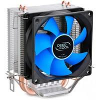 Cooler para Processador DeepCool Ice Edge Mini FS V2.0 para Intel/AMD Heat-pipe x2 Super Silent DP-MCH2-IEMV2