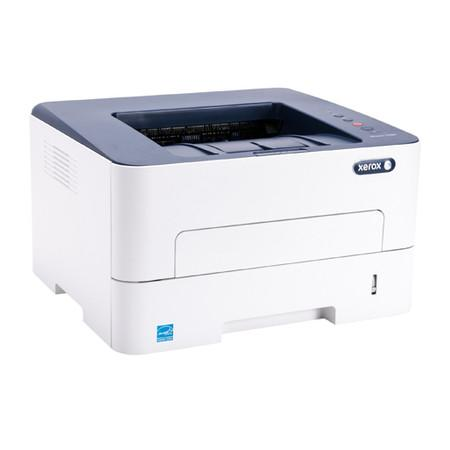 Impressora Xerox Laser, Monocromática, A4, Duplex, USB, Rede, WiFi, 110V - Phaser 3260