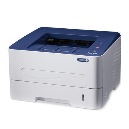 Impressora Xerox Phaser 3260, Laser, Mono, Wi-Fi, 110V