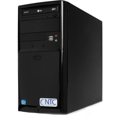 Computador NTC AMD FX-6300, 4GB, 1TB, Linux - 5503 AS
