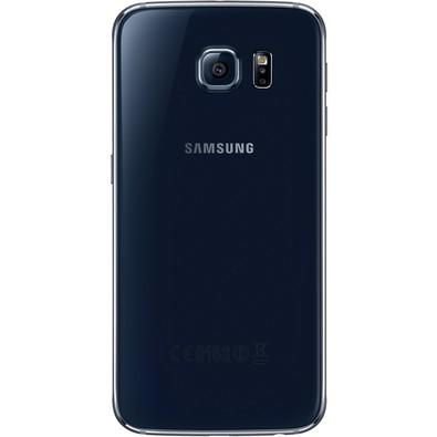 Smartphone Samsung Galaxy S6, 32GB, 16MP, Tela 5.1´, Preto - G920I